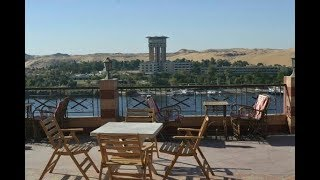 El Salam Hotel Aswan فندق السلام اسوان