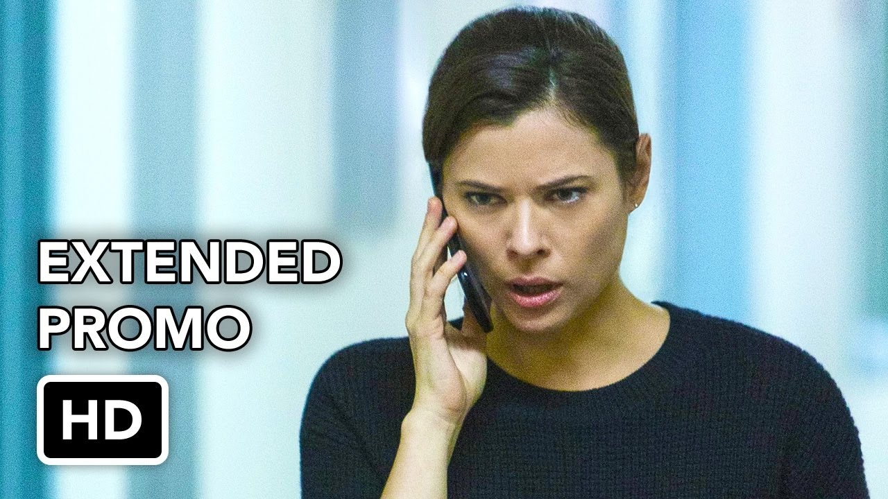 """Download Frequency 1x10 Extended Promo """"The Edison Effect"""" (HD)"""