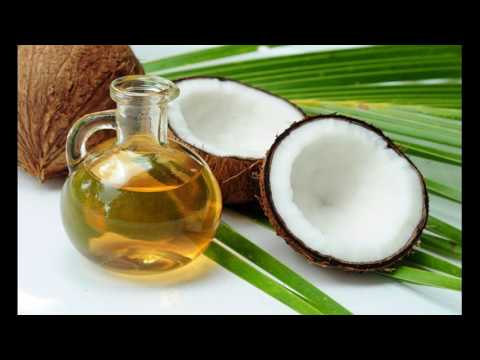 Coconut Oil Is Best Home Remedy To Treat Damaged Hair How To Do