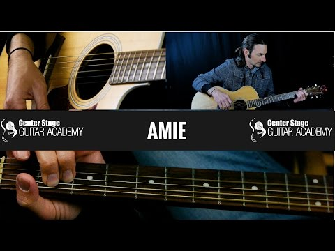 How to Play Amie by Pure Prairie League on Guitar
