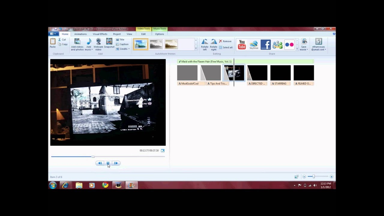 How To Edit Videos On Windows Pcs Or Cpus