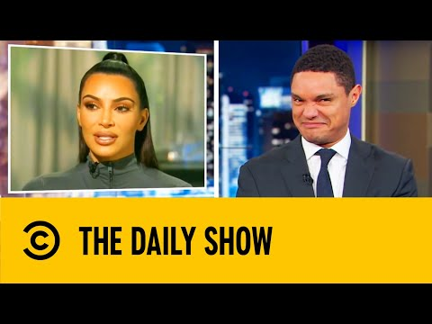 Trevor Noah Roasts Celebrities | The Daily Show With Trevor Noah