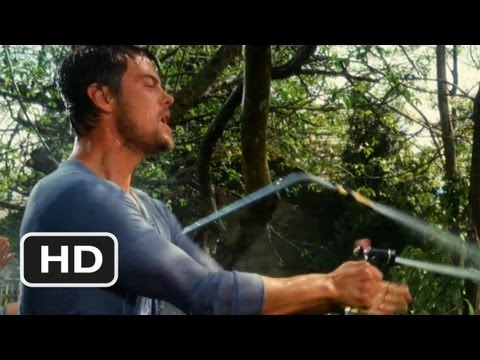 Ramona and Beezus #2 Movie CLIP - Water Fight (2010) HD