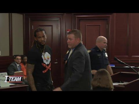 Jabar Gaffney going on trial
