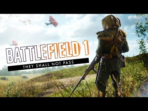 BATTLEFIELD 1 PREMIUM ★ Alle Maps ★ Live #205 ★ Multiplayer Gameplay Deutsch German 1080p60