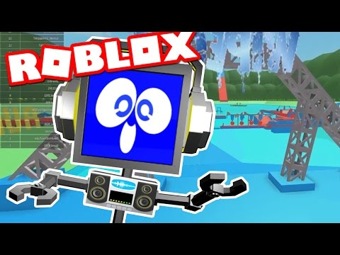 WIPEOUT OBBY ROBLOX FULL