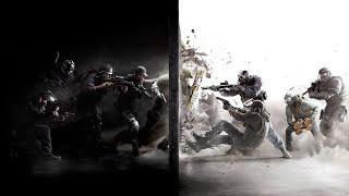 Rainbow Six Siege Theme + ( Download Link )