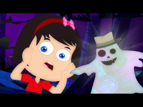 Хэллоуин ночь страшные детские песни детские рифмы Scary Pumpkin Childrens Songs Halloween Night