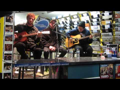 Placeholder - The Story So Far at Banquet Records