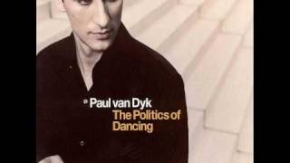 iiO - Rapture (Paul van Dyk remix)