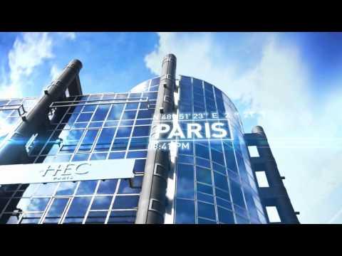 HEC Paris Executive Education: EMBA Presentation