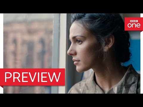Training Session  Our Girl: Series 2 Episode 1  BBC One