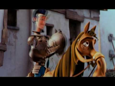 filme donkey xote dublado