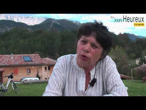 #LesJoursHeureux - Le Pacte / Michele Rivasi