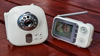 An Exclusive Baby Monitor Guide to Choose a Kid