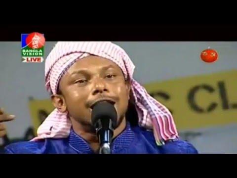 Jibon Manaeto Jontrona   By Rinku   Live HD   YouTube