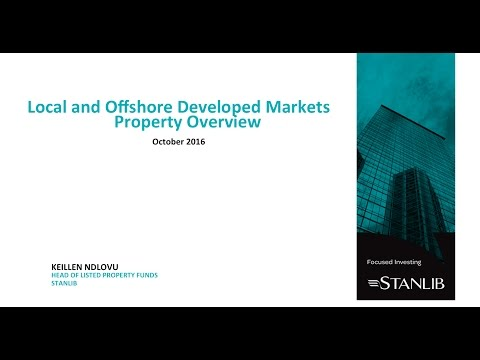 JSE Power Hour: Investing in listed property