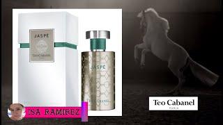 Jaspe Teo Cabanel reseña de perfume nicho para hombre