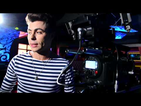 El Rico - Making Of ( Interview )