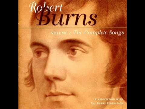 Robert Burns - Ye Jacobites By Name [Ian Bruce]