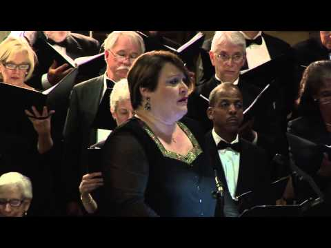 Jubilate Deo HD by Marco Frisina - 10.11.2014 Plainfield Symphony Concert