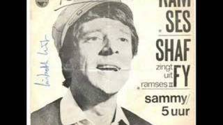 Ramses Shaffy- Sammy (origineel 1966)