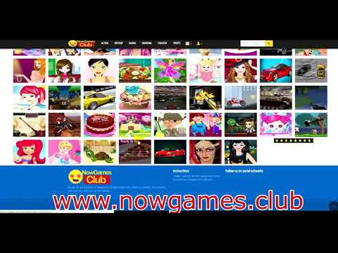 NOWGAMES.CLUB - Play For Free At 124.694 Free Online Games Now!