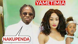 DIAMOND PLATNUMZ amefanya hili birthday ya ZARI THE BOSS LADY