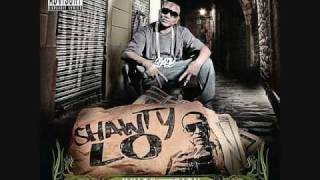 Shawty Lo - Foolish Remix
