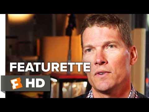 The Mountain Between Us Featurette - Author Charles Martin on the Story (2017) | Movieclips