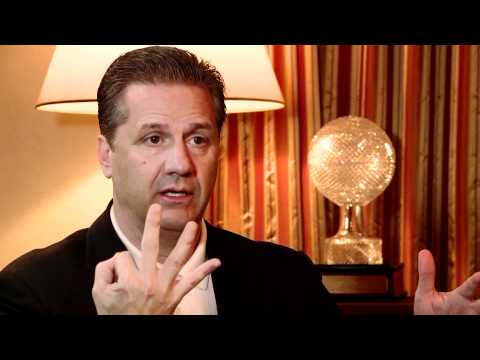 John Calipari on the one-and-done rule