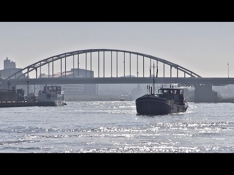 Afl. 4 - Het Mysterie van de IJssel: van Deventer naar Veessen