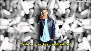Eminem - Going Through Changes [Legendado]