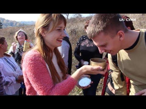UA:СУМИ: Екскурсію з дегустацією напою з цикорію влаштували у селі Залізняк