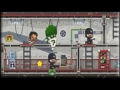 Stealthbound: Level Pack - Game Walkthrough (full)