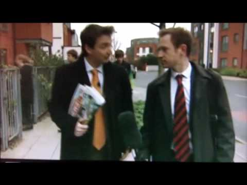 John Leech MP on Daily Politics Show 22/03/10