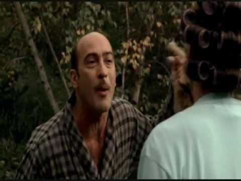 The Sopranos: Artie Bucco and rabbit