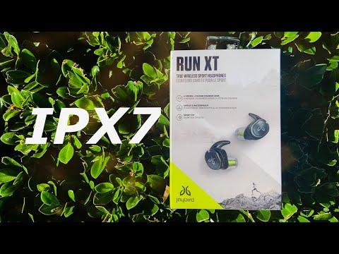 Jaybird Run XT True Wireless Earbuds Unboxing + First Impressions