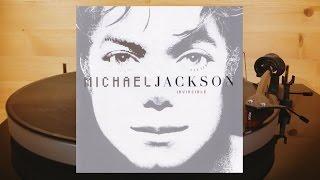 Michael Jackson - Cry - Vinyl