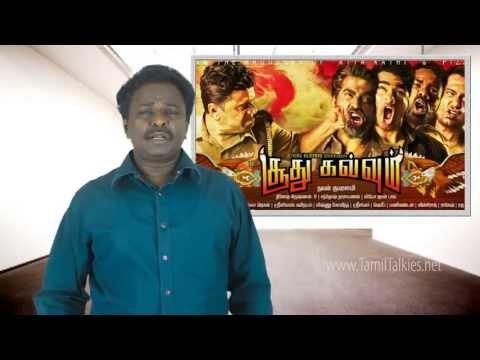Soodhu Kavvum Review, Budget Report - Vijay Sethubathy, Nalan Kumarasamy - TamilTalkies