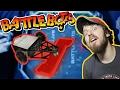 PHANTOM BOTS | Hex Bug Battle Bots Toy Chest