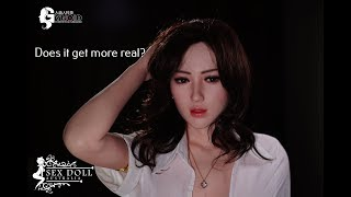 Artificial Human - Showcase and Guide to the Most Realistic Love Doll