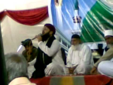 Mohammad Sadiq Qadri Sahib (One of the famous Naat Khuwaan of Qtv..)