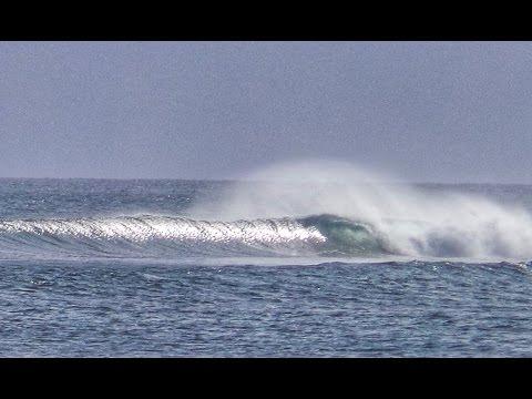 Maalaea Freights Surf GoPro Edit