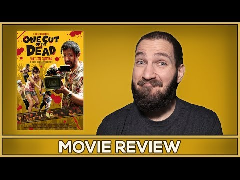 One Cut Of The Dead - Movie Review - (No Spoilers)