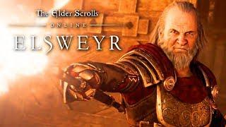 The Elder Scrolls Online Elsweyr - Official Cinematic Trailer E3 2019