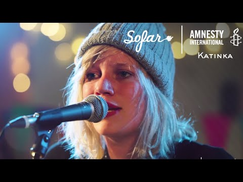 Katinka - Sommerkold | Sofar Odense - GIVE A HOME 2017