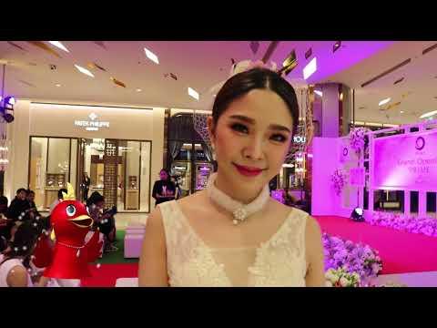 Bangkok Gossip ตอน ผู้หญิงกับดอกไม้ On air 2 /11/60