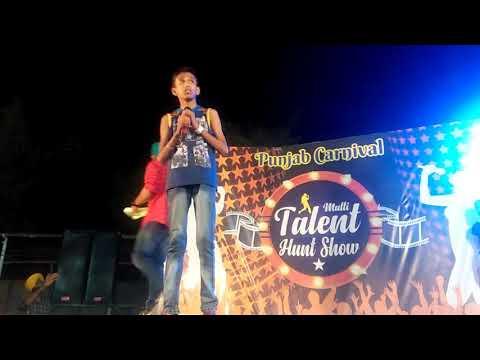 Multi Talent Hunt Show Jalandhar Date 6.5.18