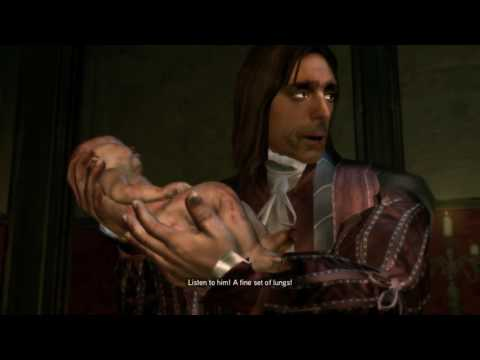 I'm a Sneaky Snake - Assassin's Creed II